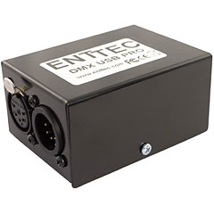 Enttec DMX-USB Pro Interface « Software de control