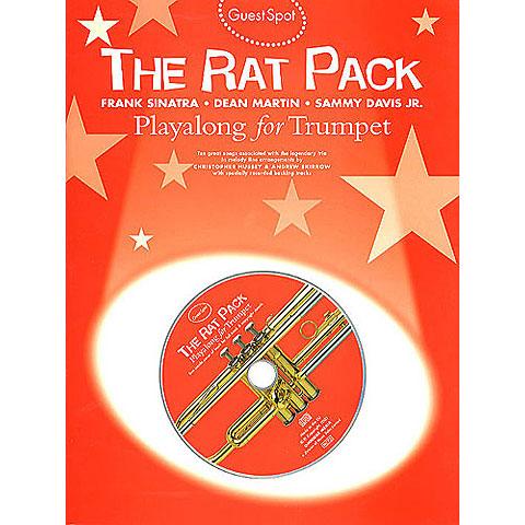 Music Sales Guest Spot Rat Pack