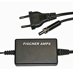 Fischer Amps Power Supply « Fuente de alimentación