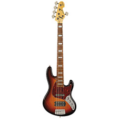 Sandberg California TM5 RW 3TSB Block « Electric Bass Guitar