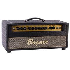 Bogner Shiva  « Guitar Amp Head