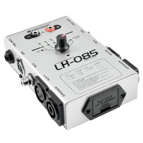 Mess- und Testgerät Omnitronic LH-085 Cable Tester