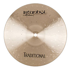 "Istanbul Mehmet Traditional 10"" Splash « Cymbale Splash"