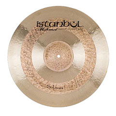 "Istanbul Mehmet Sultan 16"" Medium Crash « Cymbale Crash"