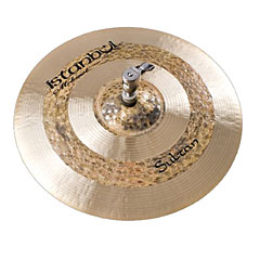 "Istanbul Mehmet Sultan 13"" HiHat « Cymbale Hi-Hat"