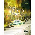 Libro di spartiti Dux Susi´s Bar Piano Merry Christmas