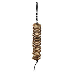 """Meinl Metal Effects FICY-14 Hanging Cymbals 2 3/8"""""""