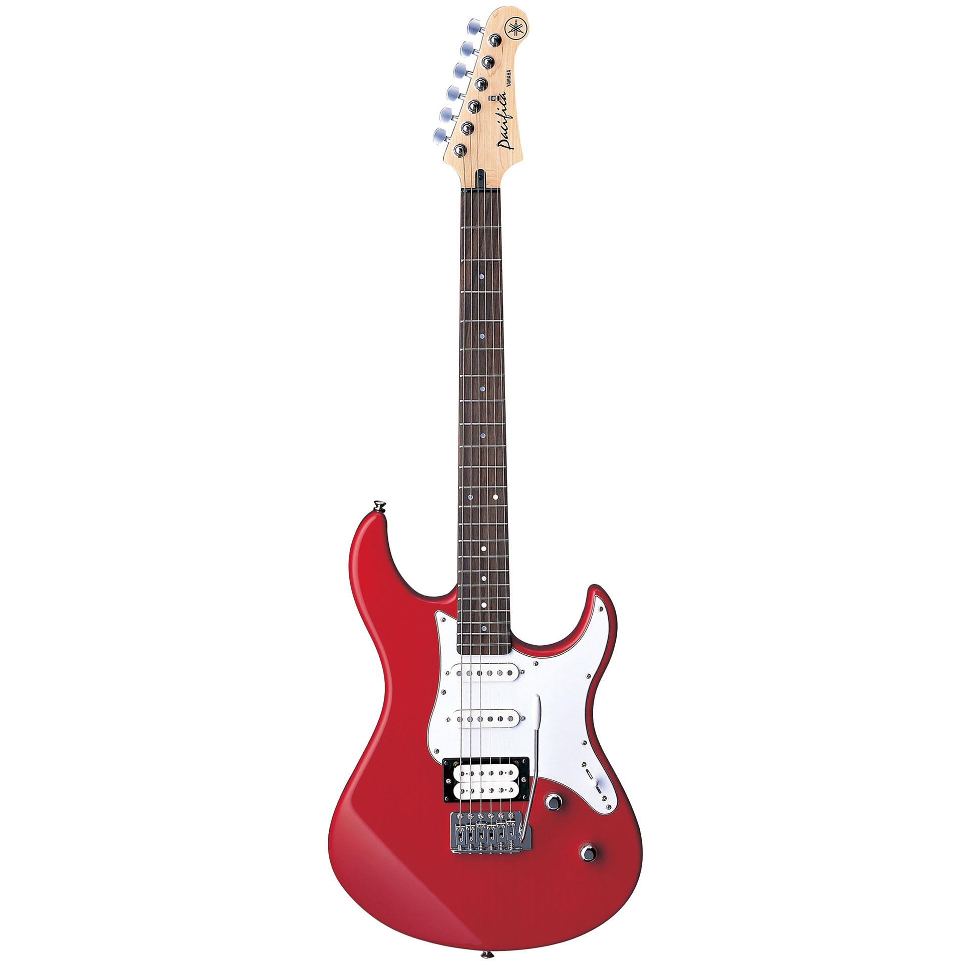 yamaha pacifica 112v rar electric guitar. Black Bedroom Furniture Sets. Home Design Ideas