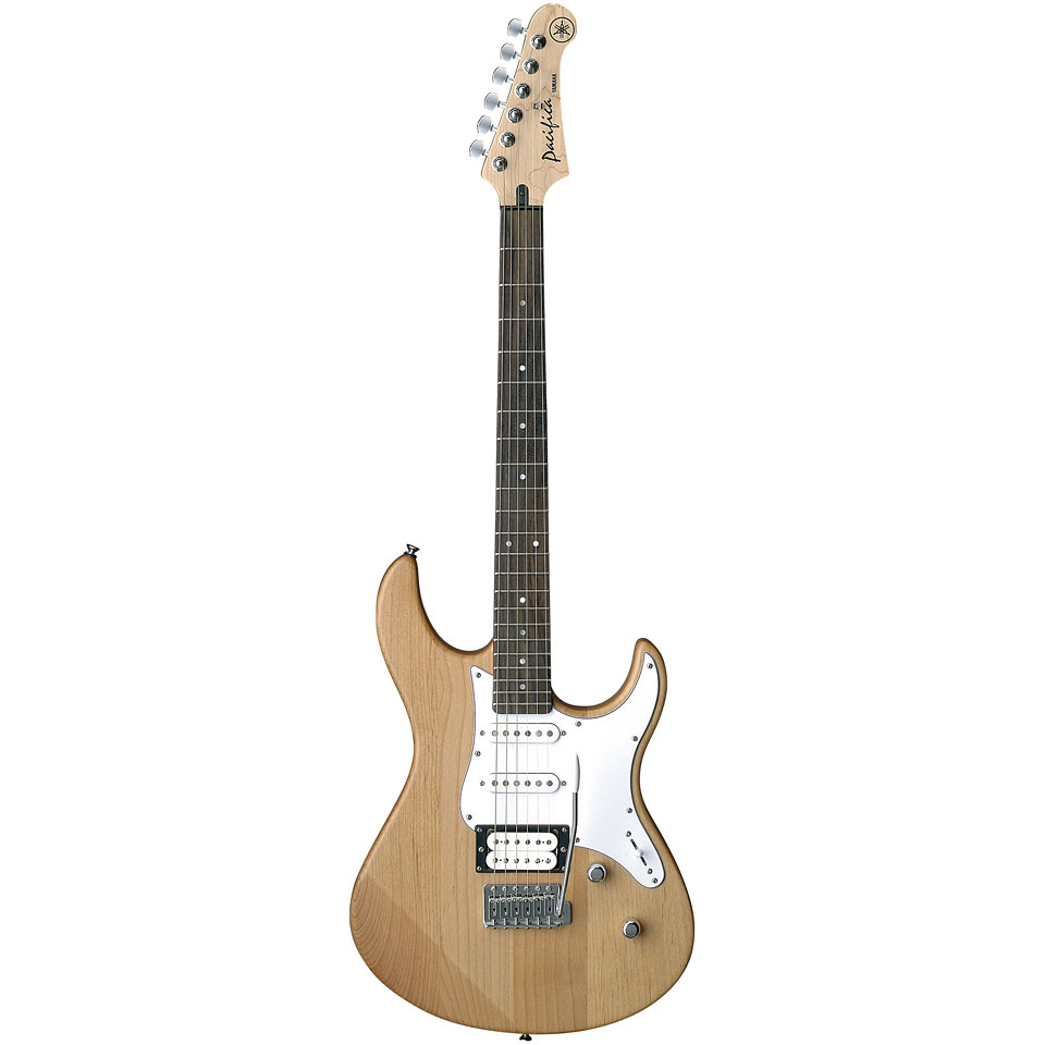 yamaha pacifica 112v nt electric guitar. Black Bedroom Furniture Sets. Home Design Ideas
