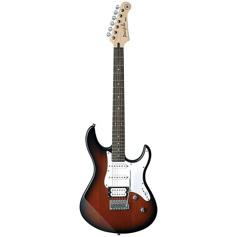 Yamaha Pacifica 112V OVS « Electric Guitar