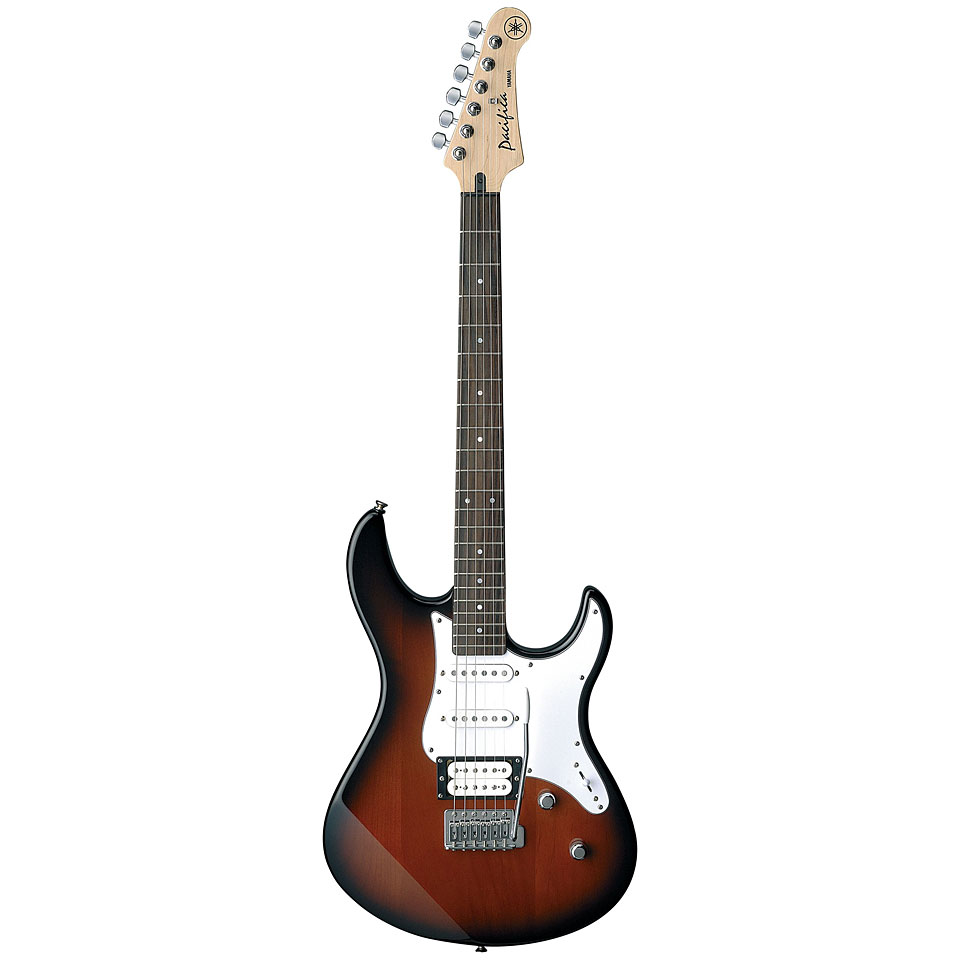 Yamaha Pacifica Best Strings