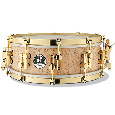 Snare Drum Sonor Artist AS1405MB Vintage Maple