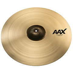 "Sabian AAX 20"" X-Plosion Crash « Cymbale Crash"