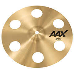"Sabian AAX 10"" O-Zone Splash « Cymbale Splash"