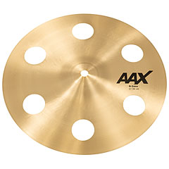 "Sabian AAX 12"" O-Zone Splash « Cymbale Splash"