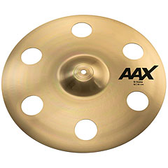 "Sabian AAX 16"" Brilliant O-Zone Crash « Cymbale Crash"