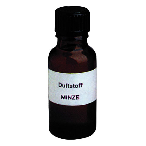 Fluidzusatz Eurolite Smoke Fluid Fragrance, 20 ml, mint