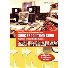 PPVMedien Song Production Guide « Handleidingen