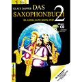 Instructional Book Voggenreiter Das Saxophonbuch Bd.2 - Eb Version
