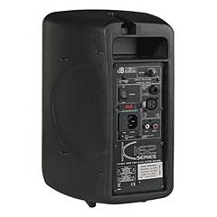 dB Technologies K162