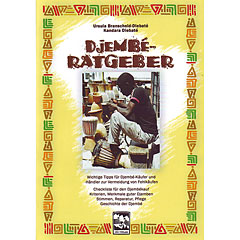 Leu Djembé-Ratgeber « Guide Books
