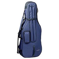 Gewa Prestige SPS Cello 4/4 schwarz « Funda instr. de arco