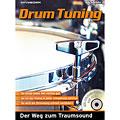 Libros didácticos PPVMedien Drum Tuning