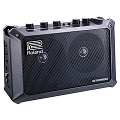 Roland Mobile Cube « Keyboard Amp