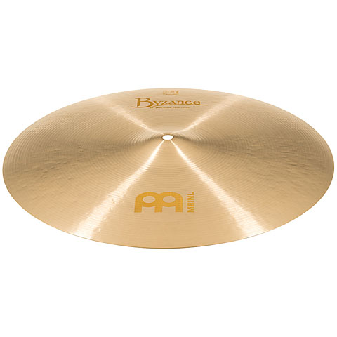 "Crash Meinl Byzance Jazz 16"" Extra Thin Crash"