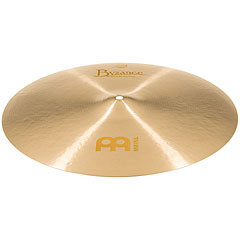 "Meinl Byzance Jazz 16"" Extra Thin Crash"