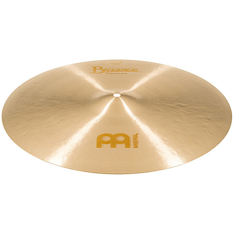 Crash Meinl Byzance Jazz B16JTC