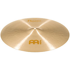 Meinl Byzance Jazz B16JTC « Crash