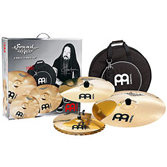 Meinl Soundcaster Custom SC-14/18/22 « Becken-Set