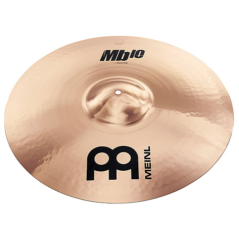 Meinl 22  Mb10 Heavy Ride