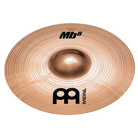 Meinl 8  Mb8 Splash