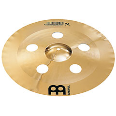 "Meinl 17"" Generation X China Crash « Platos de efecto"