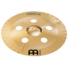 "Meinl 19"" Generation X China Crash « Platos de efecto"