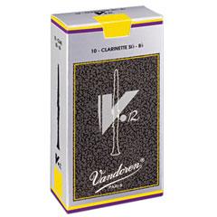 Vandoren V12 Clarinet 4 « Blätter