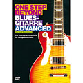 DVD Bosworth Kick Off Blues Gitarre Advanced, DVDs