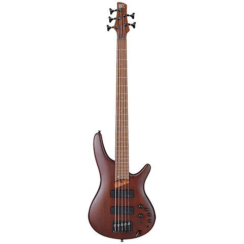 Ibanez Soundgear SR505E BM « E-Bass