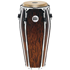 "Meinl Floatune Series 10"" Nino Brown Burl « Conga"
