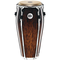 "Meinl Floatune Series 11"" Quinto Brown Burl « Conga"