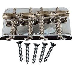 Fender Vintage Bass, 4 Einzelreiter « Brücke