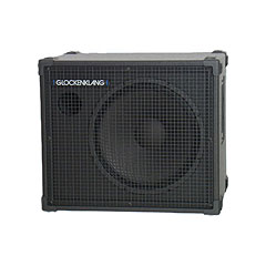 Glockenklang Uno Rock 115/8 « Bass Cabinet