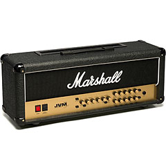 Marshall JVM205H « Guitar Amp Head