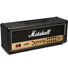 Marshall JVM210H « Guitar Amp Head