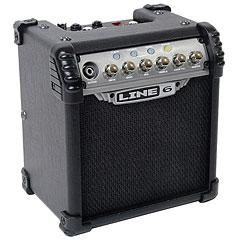 Line 6 Micro Spider « Amplificador guitarra eléctrica