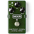 Guitar Effect MXR M169 Carbon Copy