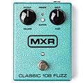 Педаль эффектов для электрогитары  MXR M173 Silicon Fuzz