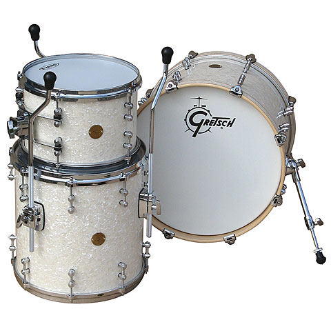 Gretsch new classic ncs483imp drum kit for Classic house drums